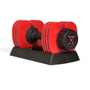 Stamina X 50 lb. Versa-Bell Dumbbell from Stamina Products