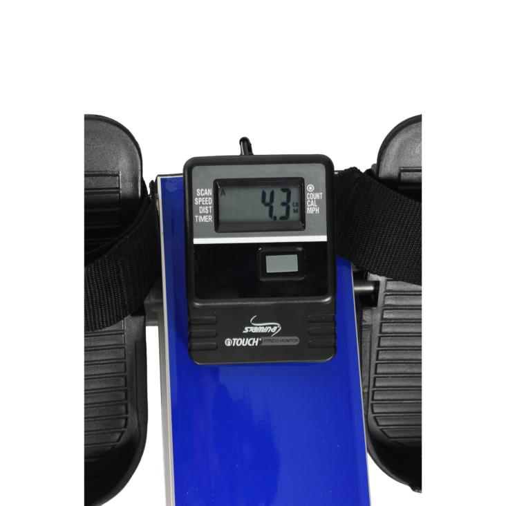 Stamina 1215 Orbital Rower Fitness Monitor