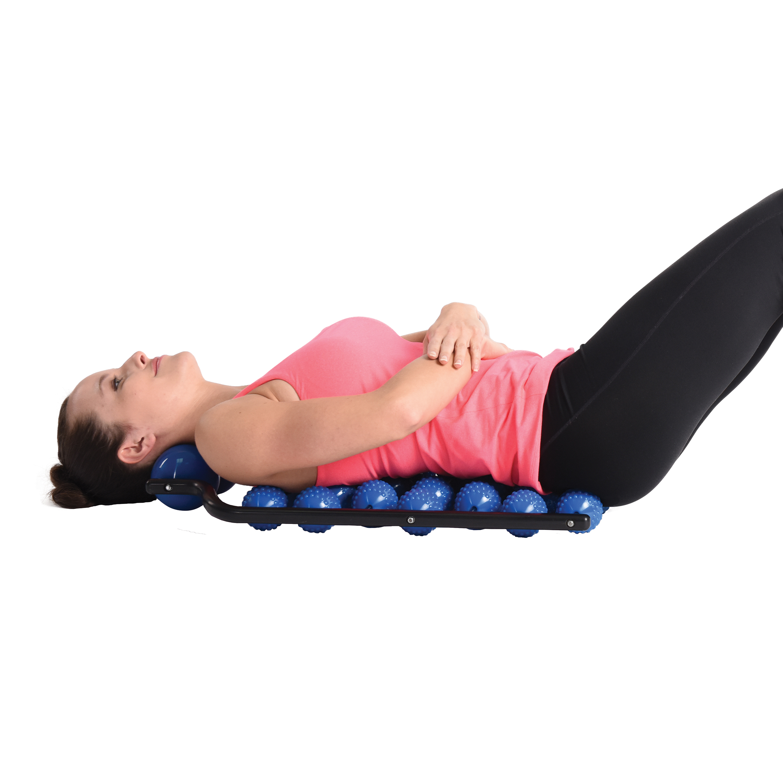Home Fitness Backtrac Back Massager Stamina Products