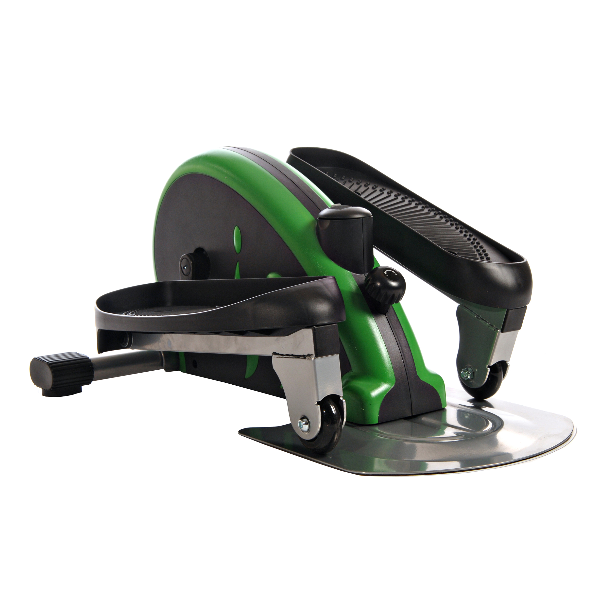 Stamina InMotion Compact Strider Green home gym exercise equipment