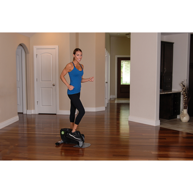 Stamina InMotion Compact Strider home exercise equipment