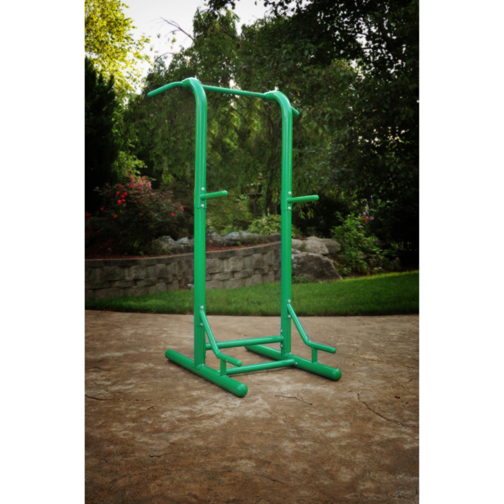 Stamina Outdoor Fitness Power Tower from Stamina Products