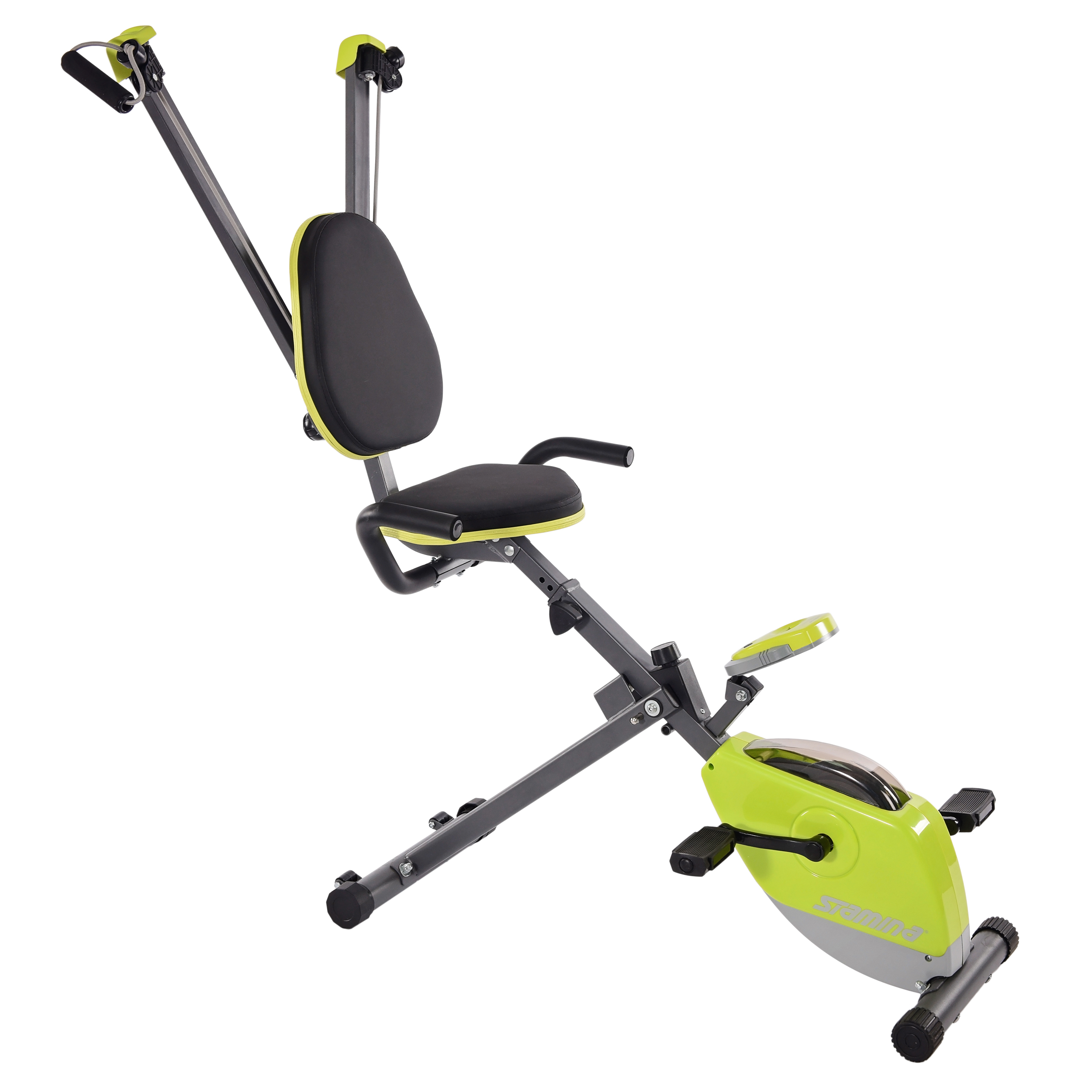 Stamina Wonder Exercise Bike