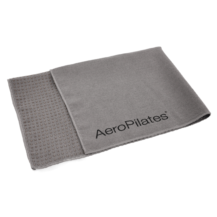 AeroPilates Towel Product Photo.