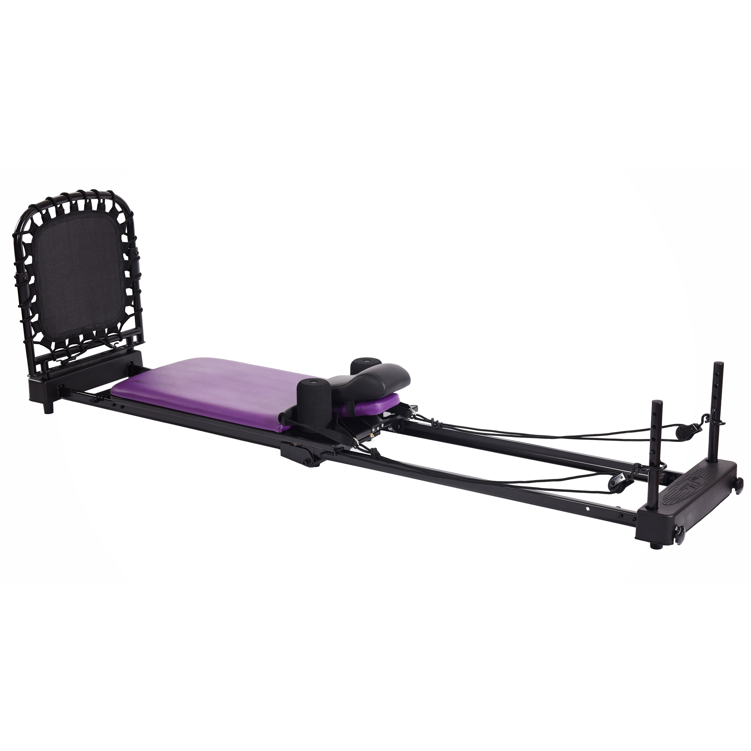 AeroPilates Reformer Plus 379 Product Photo full view.