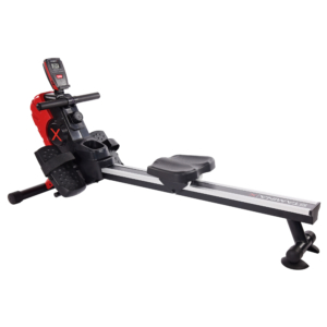 Stamina X Magnetic Rower Product Photo.