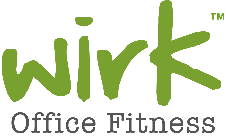 Wirk office fitness logo