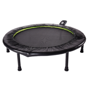 Stamina Fitness Trampoline full view photo.