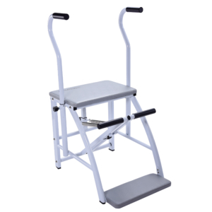 Aeropilates Precision Pilates close view product photo.