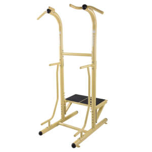 Stamina Outdoor Power Tower Pro heavy duty outdoor exercise equipment