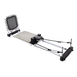 AeroPilates Pro Reformer 5104 home gym exercise equipment