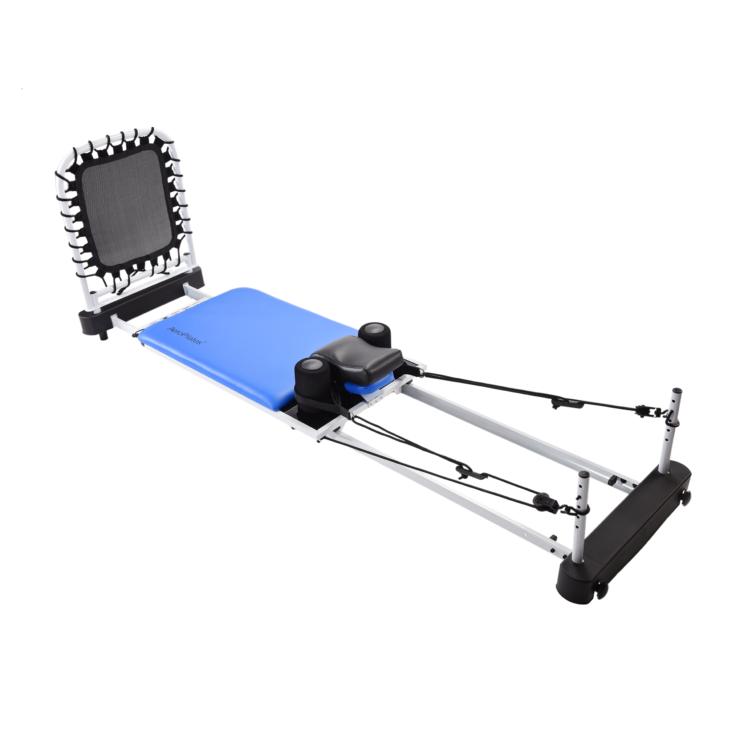 AeroPilates Pro Reformer 5105 home gym exercise equipment